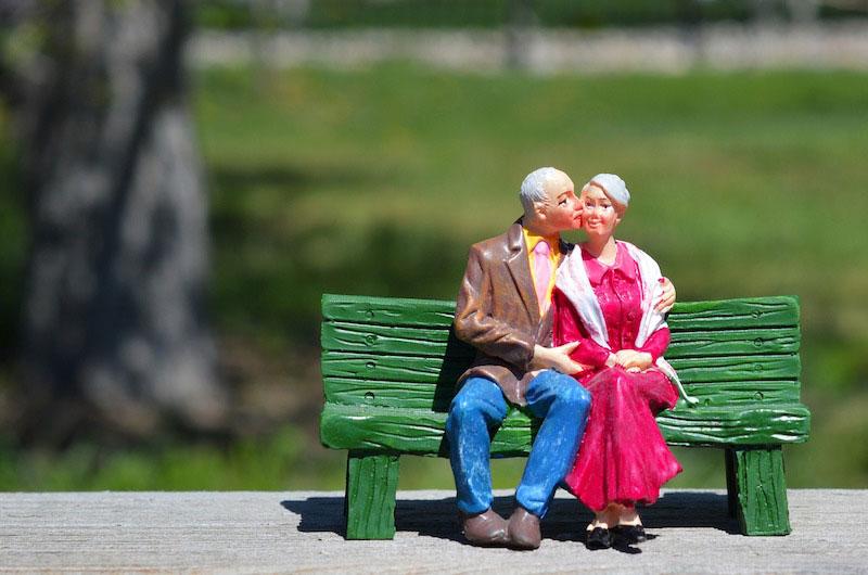 Die Rentenversicherung kurz erklaert