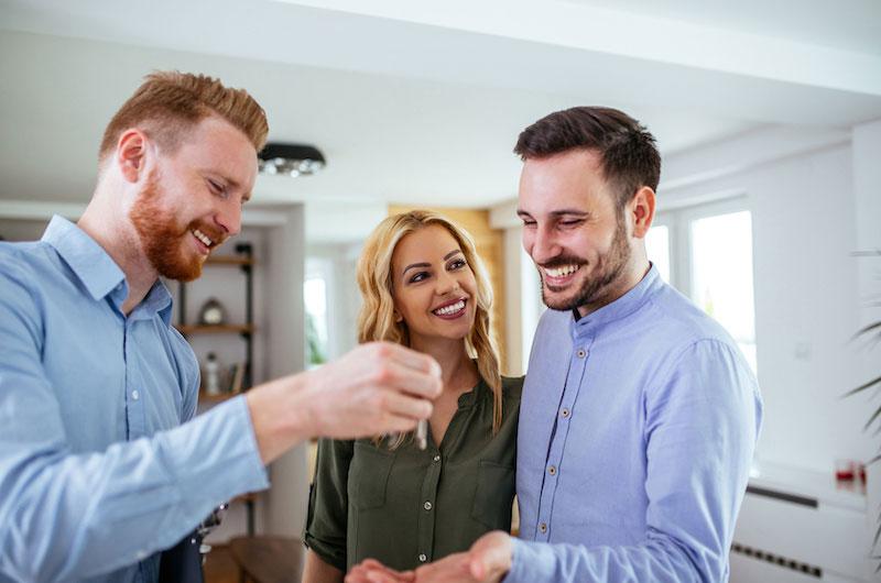 Rentenlücke durch Immobilieninvestition geschlossen
